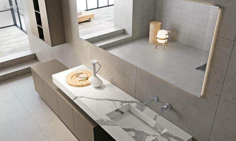 BMT modern bathroom vanities