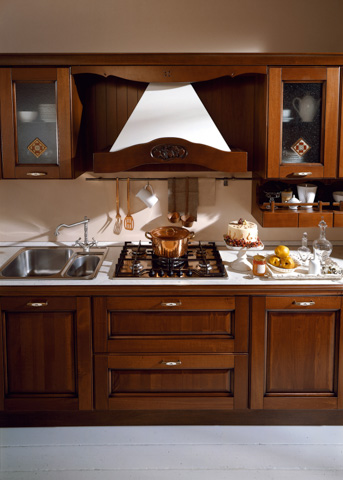 Solid Wood Kitchen Cabinets Etrusca European Cabinets Amp Design