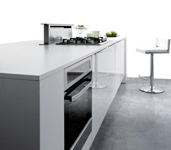 Modern Kitchen Cabinets – Penelope