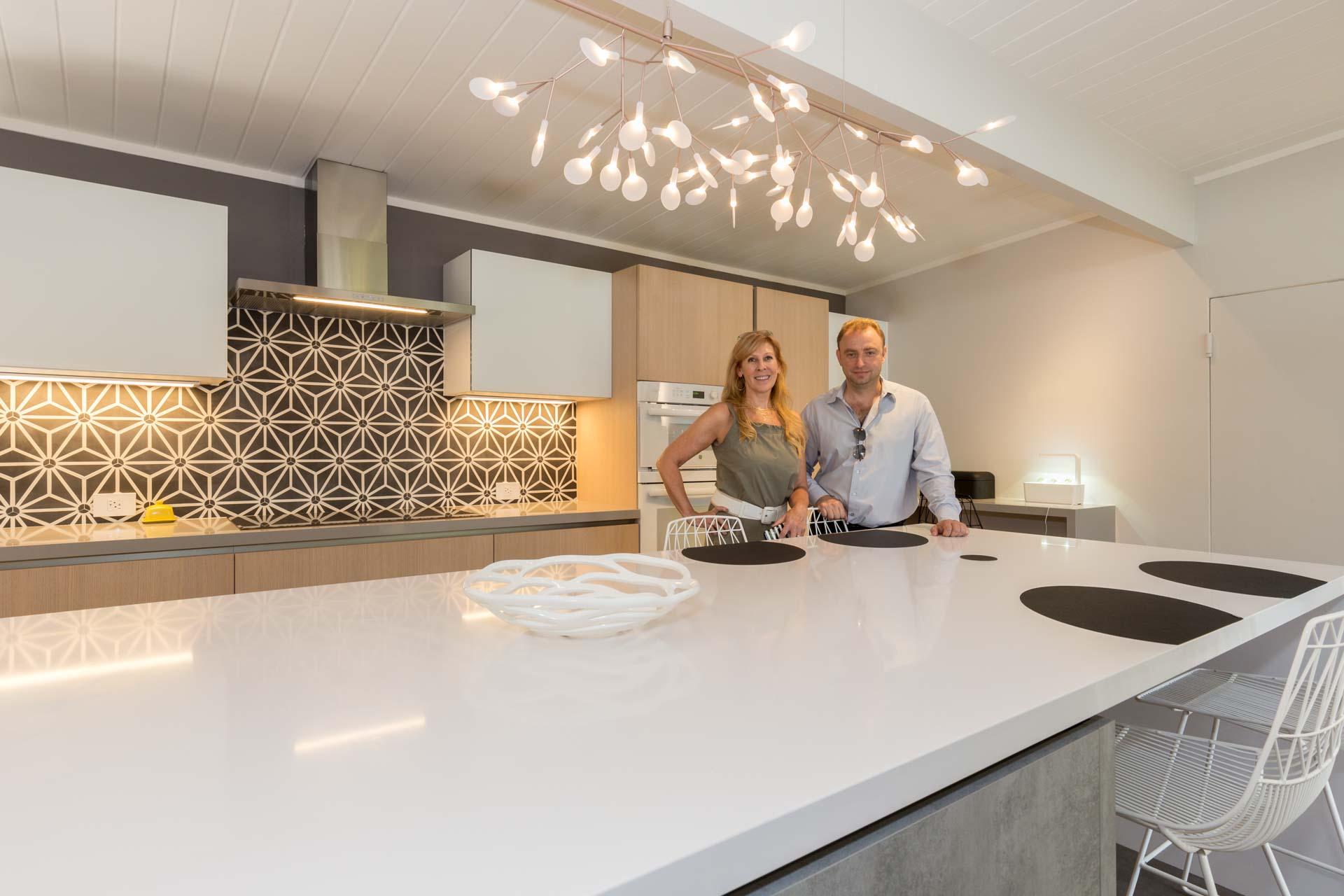 An Interior Designer On Remodeling Her Own Kitchen
