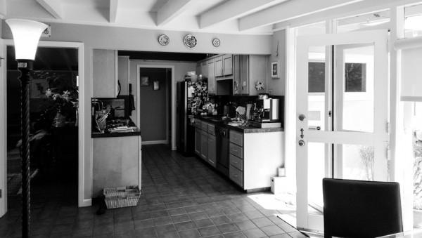 toni dewaal modern kitchen remode