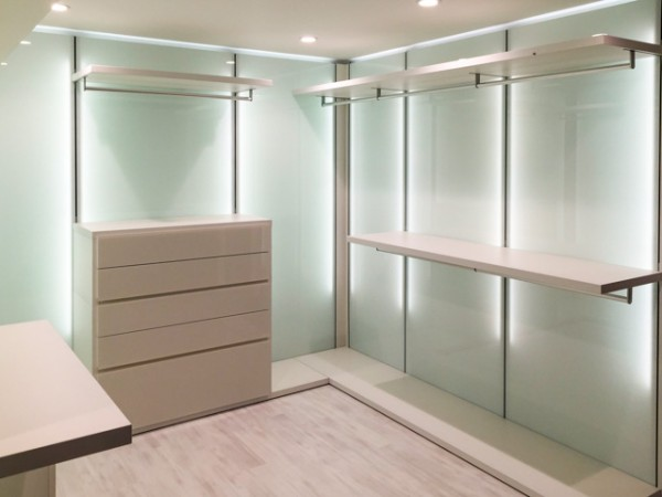 pianca closet design