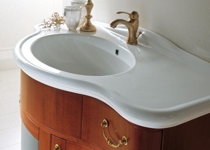 BMT elisabeth traditional bathroom vanities