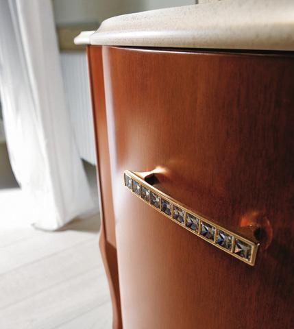 BMT queen traditional bathroom vanities