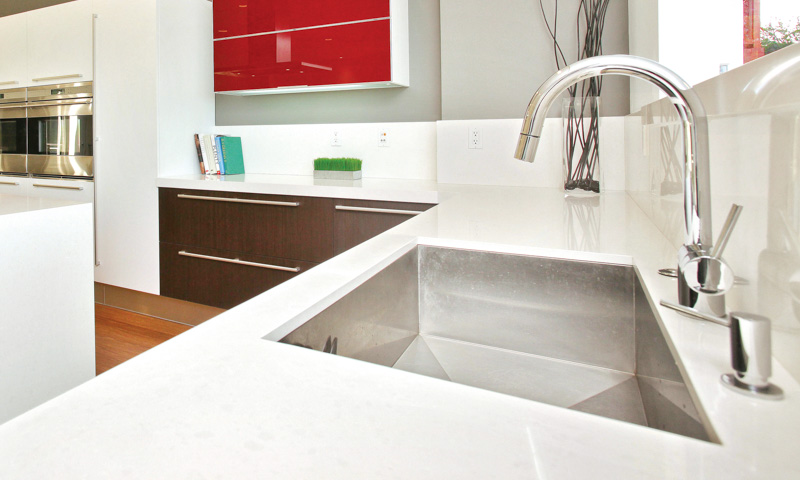 5 Types of Kitchen Sinks – And How to Choose | European Cabinets