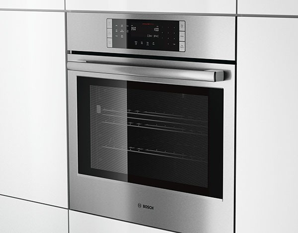 Best Professional Wall Ovens For Home Cooks European