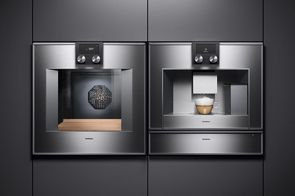 Gaggenau 400 Series Single Oven BO 480/481