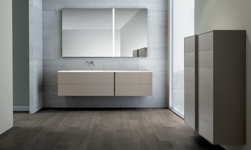 Modern Bathroom Vanities S40