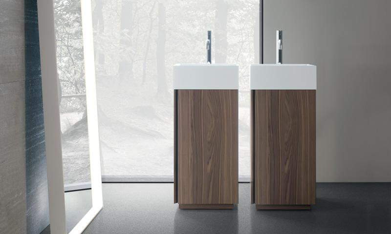 Modern Bathroom Vanities S40 European Cabinets