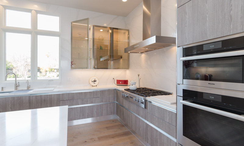 Monte Sereno kitchen remodel-IMG_3300