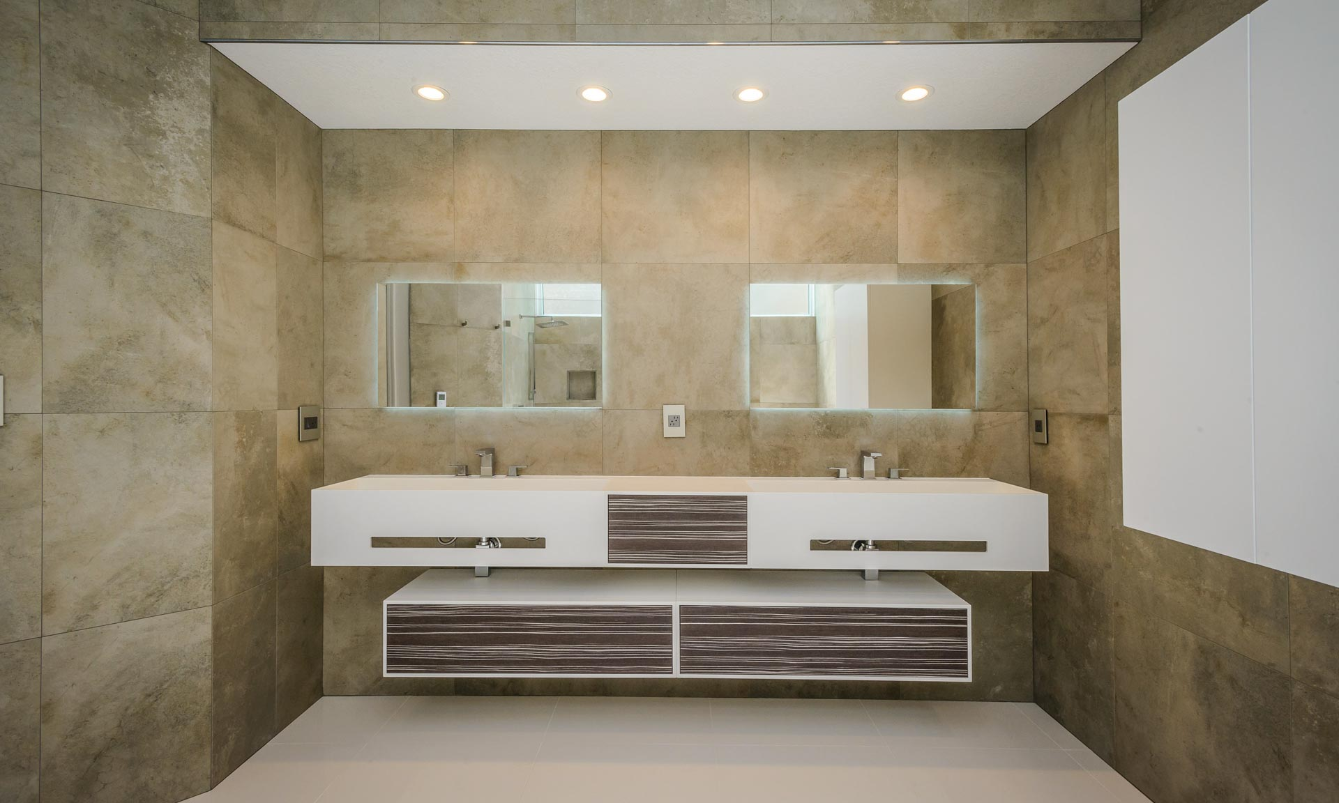 Your Complete Guide To Better Bathroom Lighting Ecds
