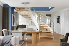 european cabinets staircase review