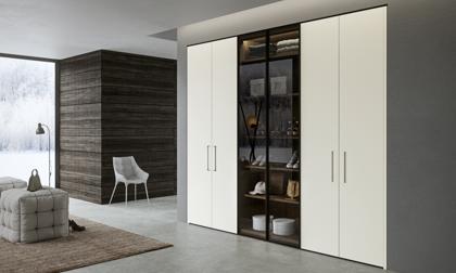 custom closets aran night collection