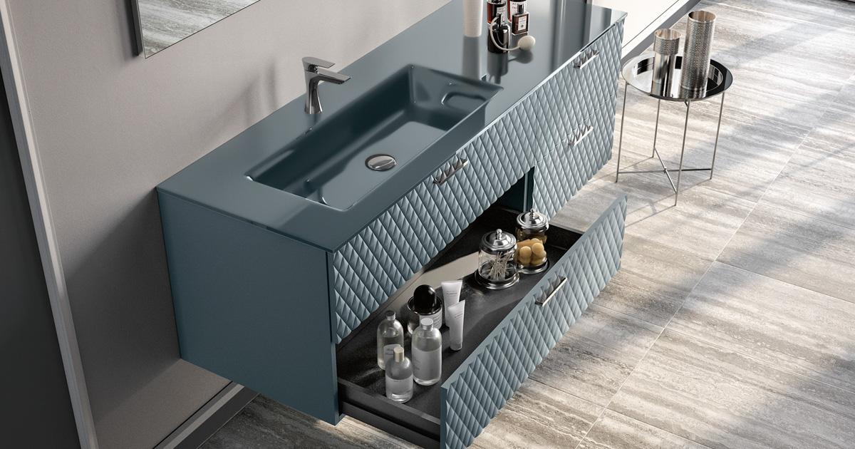 Italian Bathroom Vanities European Cabinets Design Studios