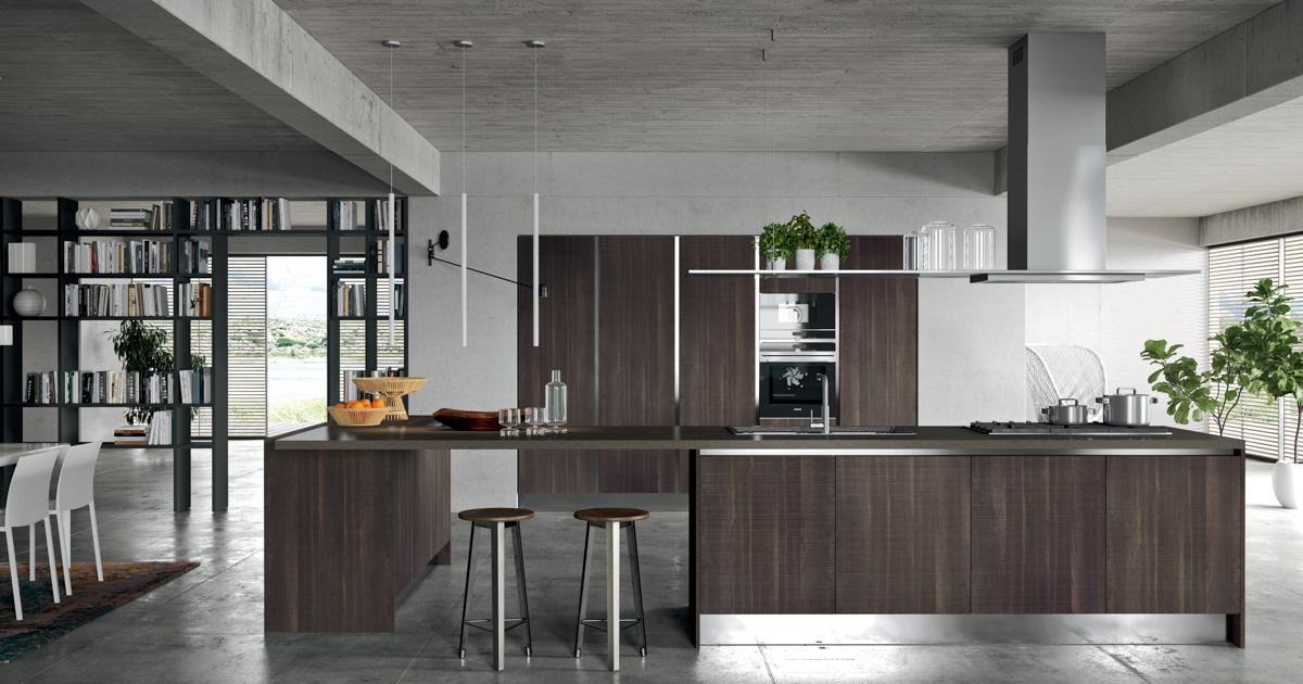Italian Kitchen Cabinets European Design Studios
