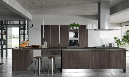 Bon Italian Kitchen Cabinets