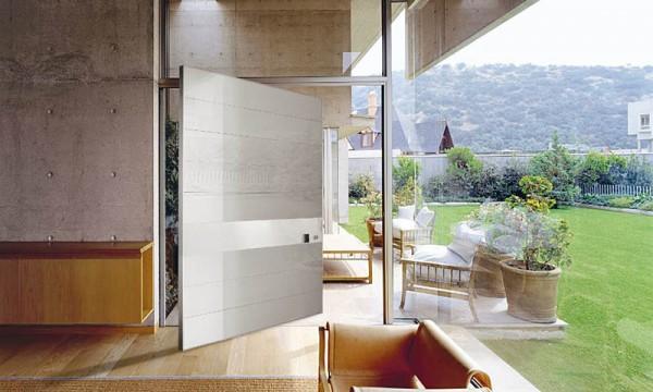 Custom Exterior Doors By Oikos European Cabinets Design