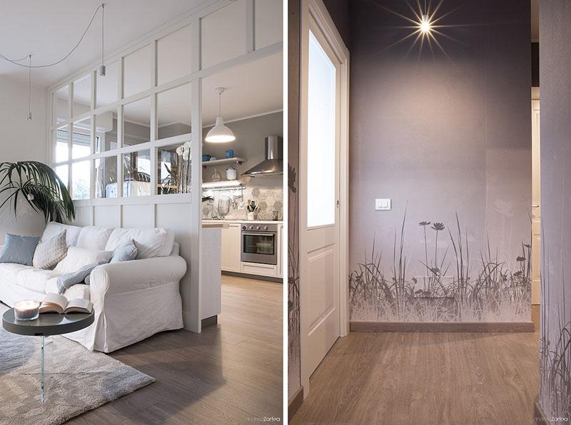 9 Homes More Beautiful With Modern Italian Flooring