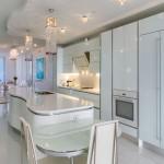 Bal Harbour kitchen design