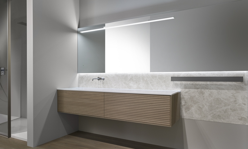 Casabath Wave Modern Bathroom Vanities