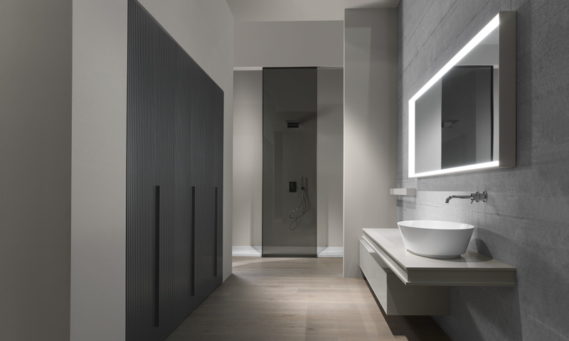 Casabath modern bathroom XL