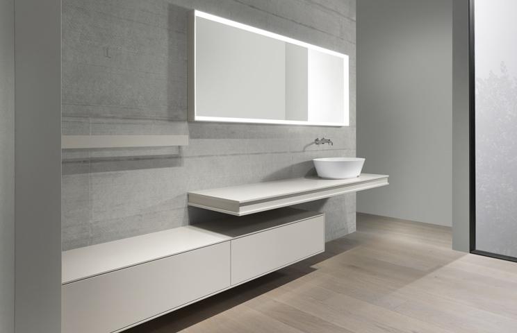 Casabath modern bathroom XL