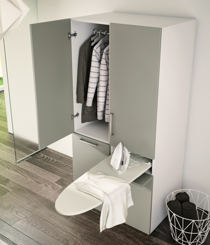 Bathroom Laundry Room BMT-Double