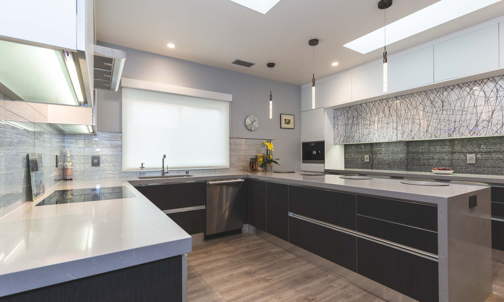 A KITCHEN & BATH CONTRACTOR ON DESIGNING HIS OWN KITCHEN