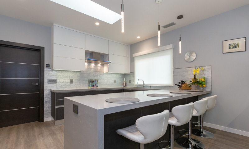 San Francisco Bay Area Contractor Peter Pomianek Kitchen Design