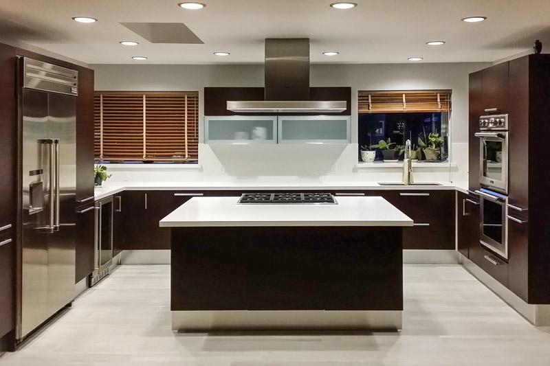 Aran Cucine Mia kitchen modern cabinets