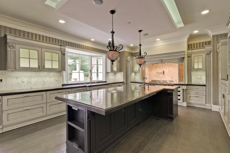 better kitchen lighting design