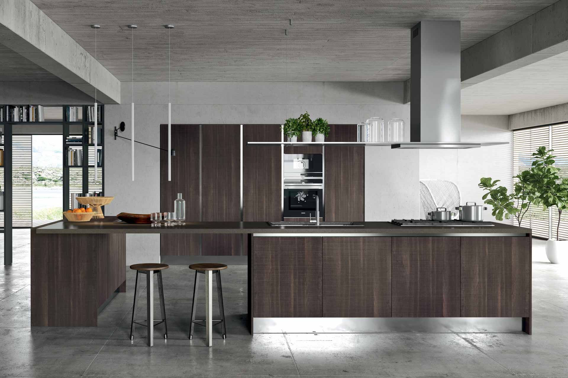 Italian Kitchen Cabinets Design Italian Kitchen Cabinets | European Cabinets & Design Studios