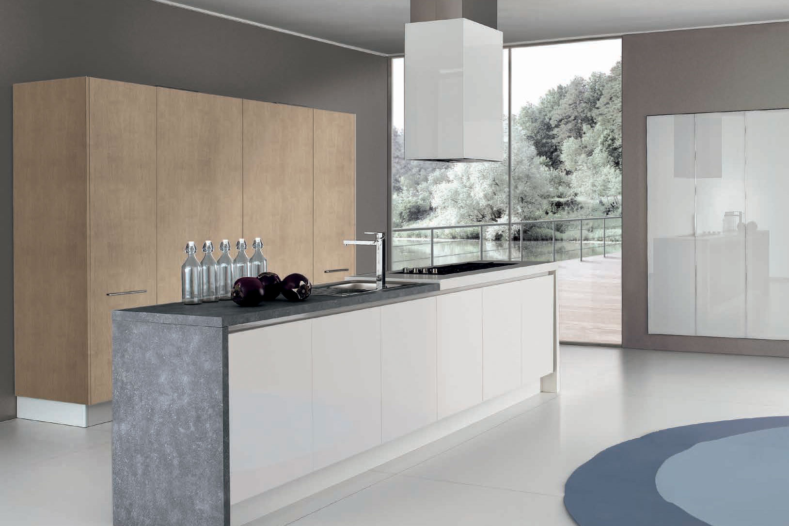 Modern European Kitchen Cabinets Modern Kitchen Cabinets | European Cabinets & Design Studios