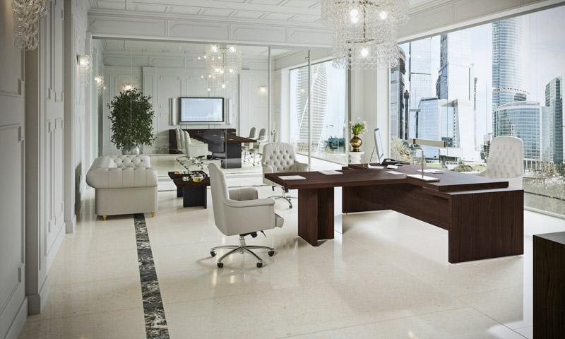 President European Cabinets Design Studios