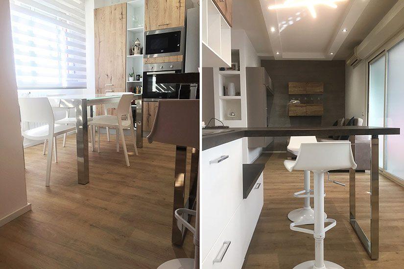 Skema Star.K SPC resilient flooring