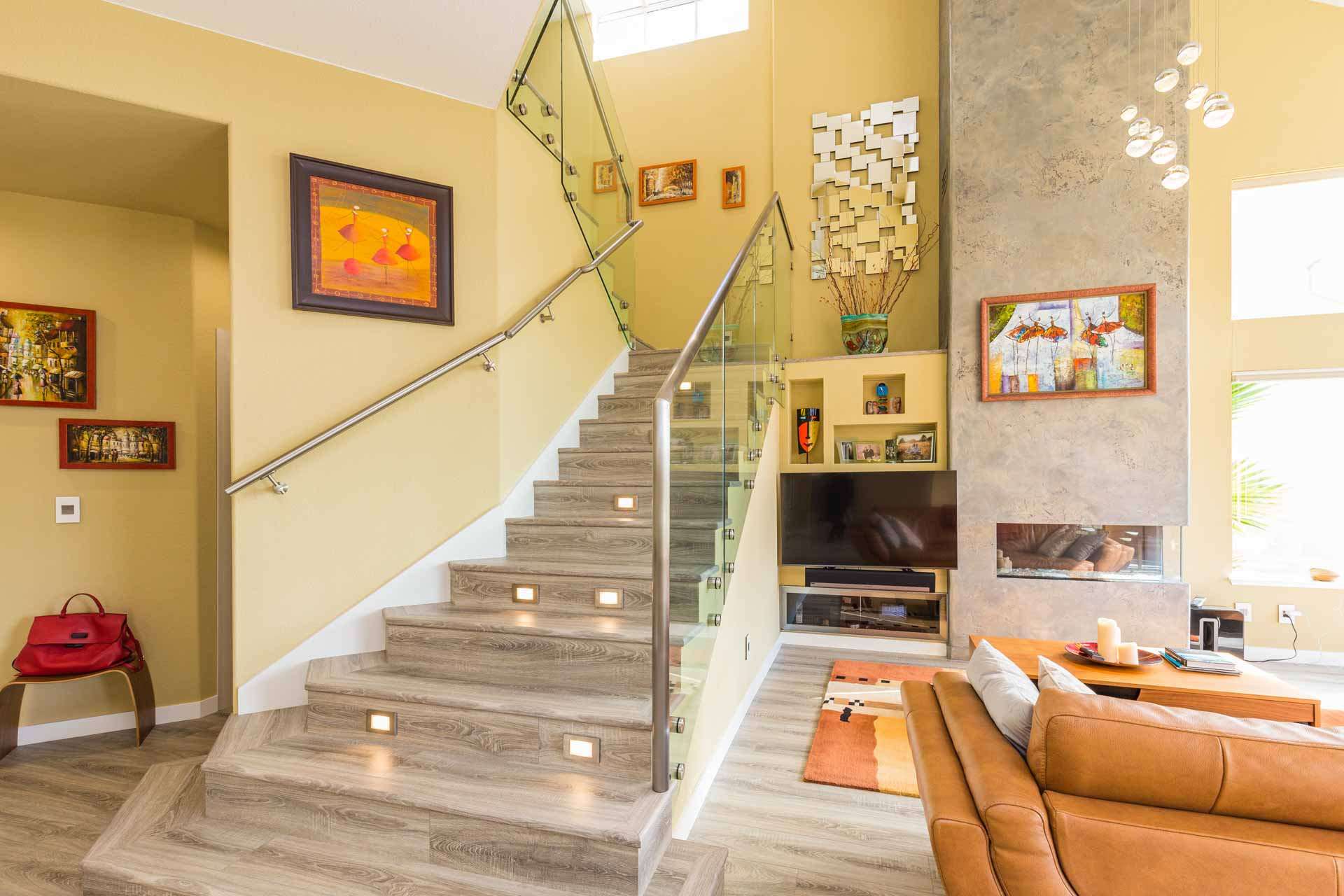 stress free home remodeling