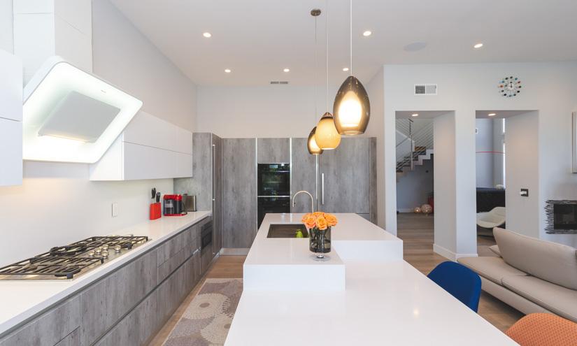 Explore Our Portfolio European Cabinets Design Studios