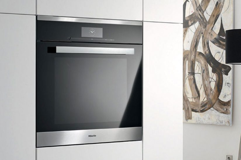 Miele Convection Oven