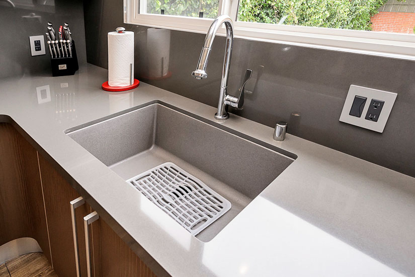 5 Types Of Kitchen Sinks And How To Choose European Cabinets