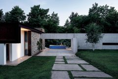 Outdoor Kitchens by Abimis